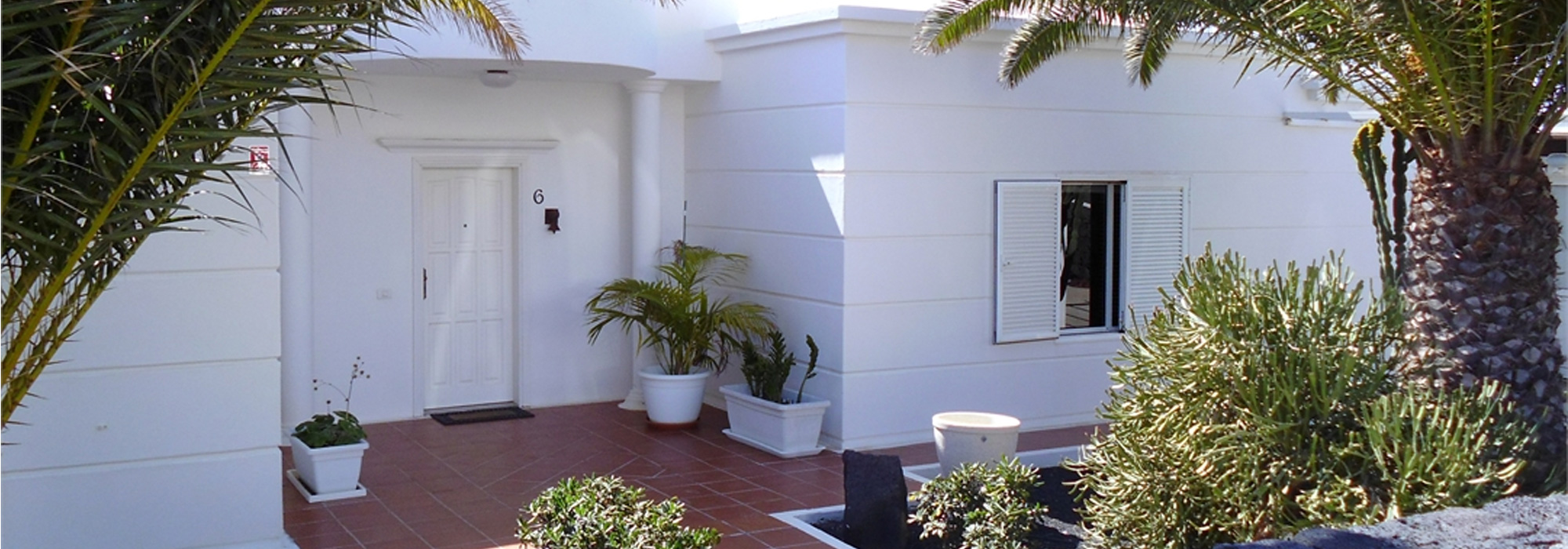 0204 Villa La Candelaria, Tías