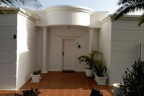 Villa for sale in Tias, casasblancasproperties.com