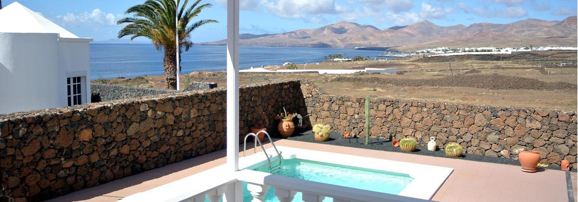 0203 Villa in Risco Prieto, Puerto del Carmen