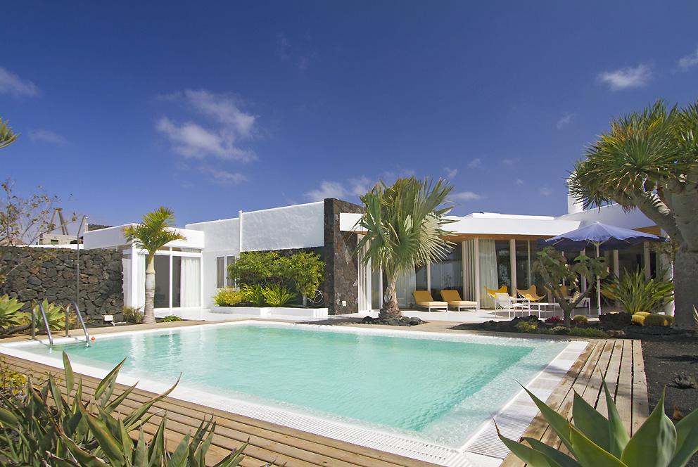 0211 Luxury villa in Macher Bajo, Casa Linda