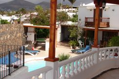villa for sale in Los Mojones, casasblancasproperties.com