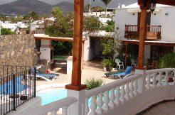 villa for sale in Los Mojones, casasblancasproperties.com
