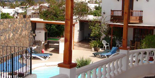 1451 luxury villa in Los Mojones