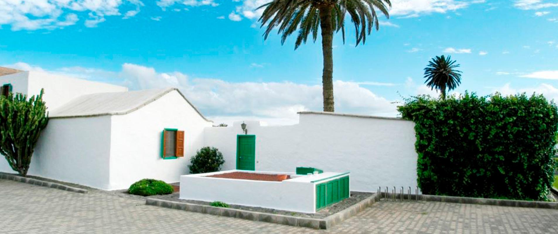 0208 Casa Barranco, Los Valles