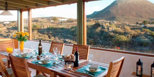 Finca La Corona, Ye. Rural Hotel for sale, ref. 0210