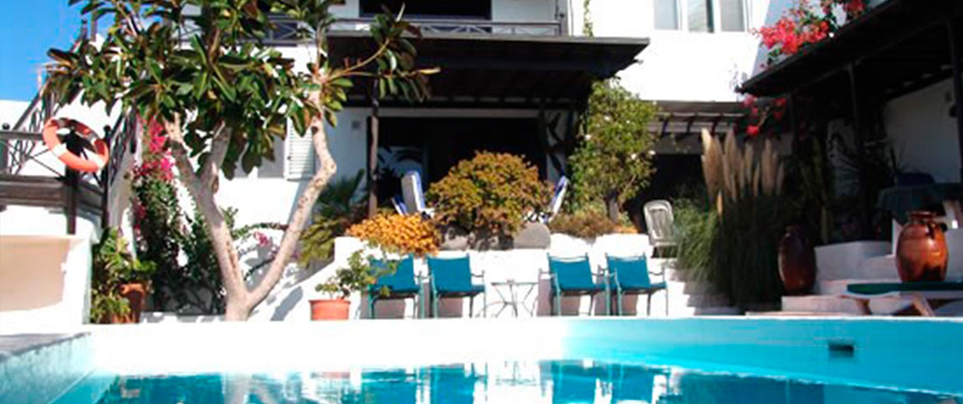 Luxury Villa Puerto del Carmen, ref. 0088