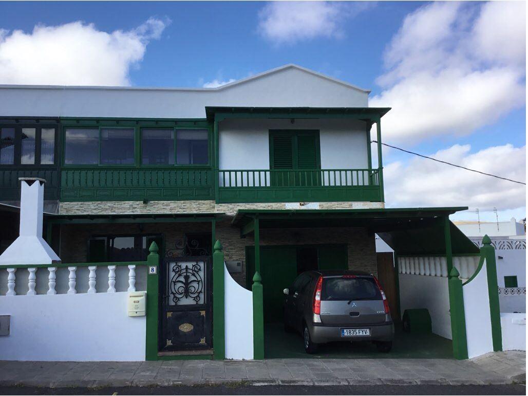 0229 house for sale in la Vegueta