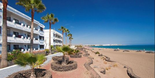 beautiful two bedroom apts. in Costa Luz,
