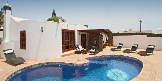 beautiful villa in Los Mojones ref. 0245