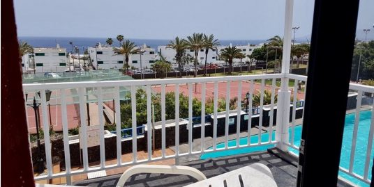 Beautiful town house in Puerto del carmen, ref.0258