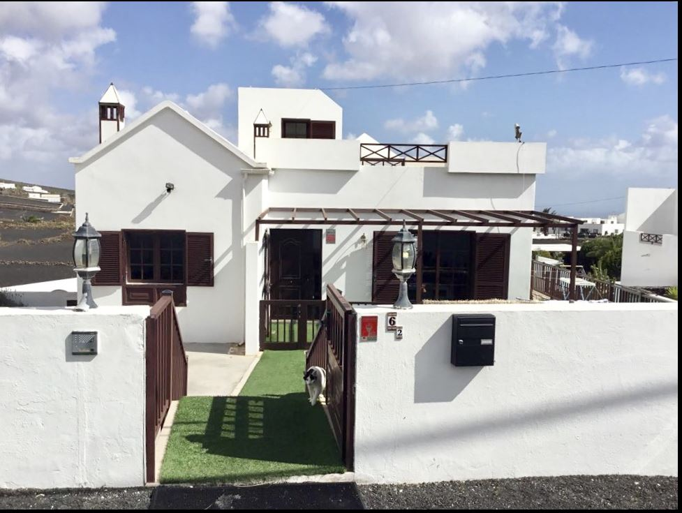 House for sale in Conil, Lanzarote, ref. 0259