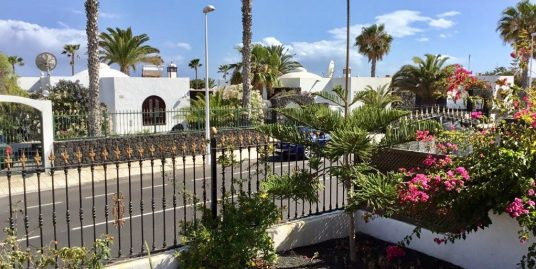 beautiful bungalow for sale in los pocillos , ref.0261