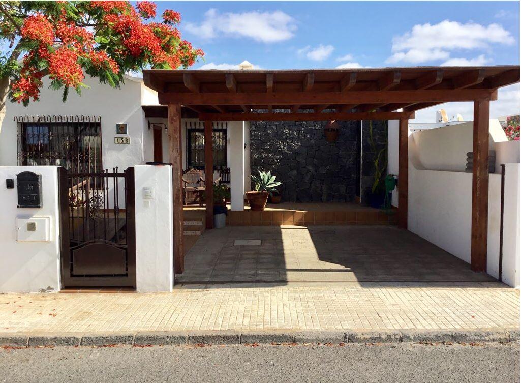 Beautiful House for sale in La Concha, Playa Honda, ref.0269