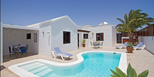 Holiday villa for sale , ref.0275