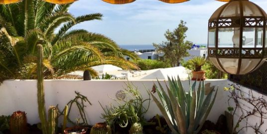semidetached bungalow in pto.del carmen, ref 0284