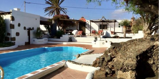 typical canarian property, ref.0288