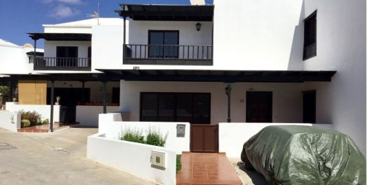 3 bedroom apartment in Costa teguise, Lanzarote, ref.0296