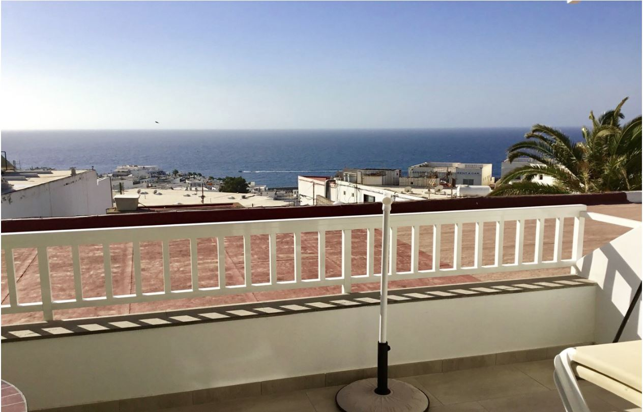 Immaculate one bedroom apartment ref 0300