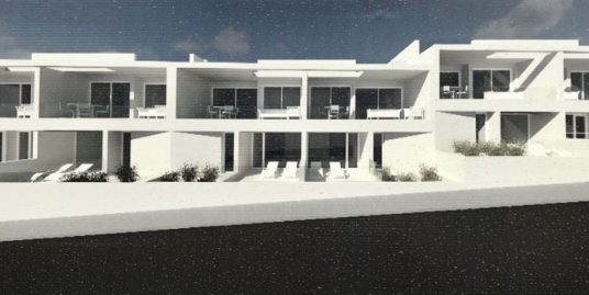 New construction in Pto.del Carmen, ref. 0319