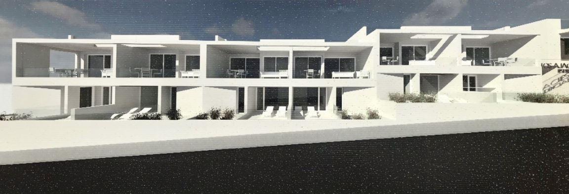 New construction in Pto.del Carmen, ref. 0319