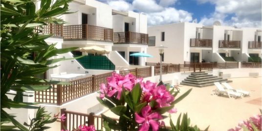 Duplex for sale in Pto.del Carmen, ref. 0318