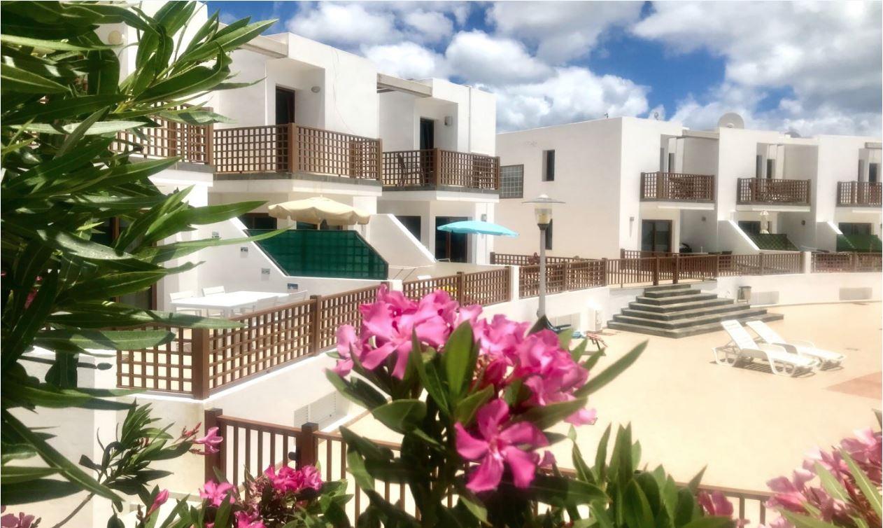 Duplex for sale in Pto.del Carmen, ref. 0318