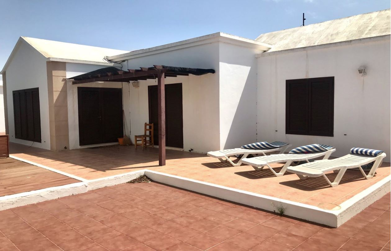 Bungalow for sale  in Matagorda, ref. 0316