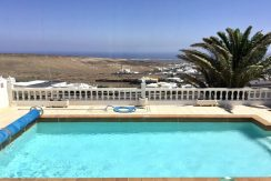 Villa for sale in Tias,casasblancasproperties