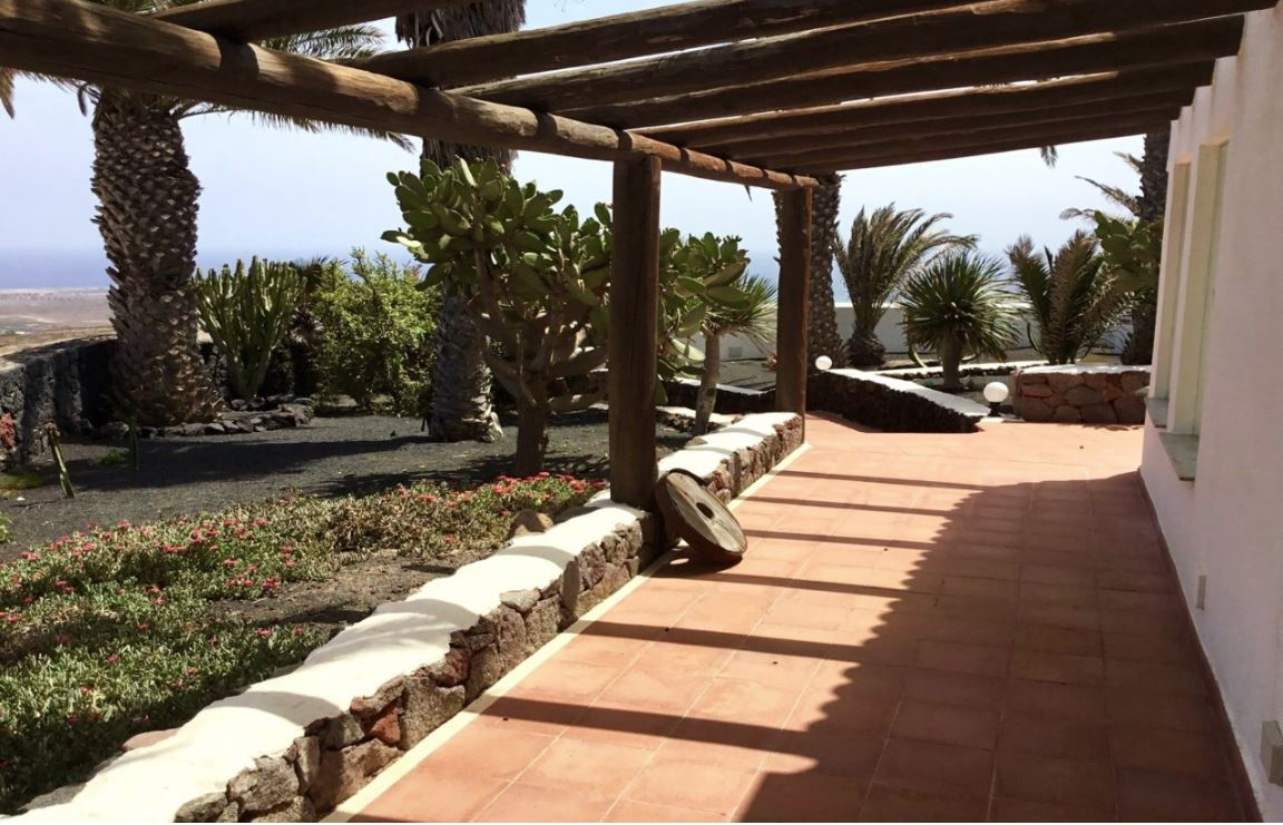 Finca for sale in Tias, ref.0326