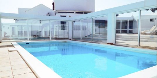 Beautiful House in Tias, for sale ref. 0334