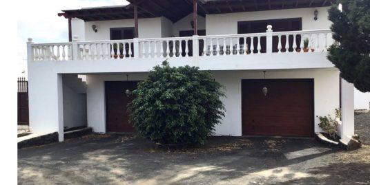 House in La Vegueta, Lanzarote, ref. 0331