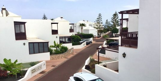 Townhouse for sale in Costa Teguise, ref.0329