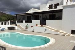 house for sale in Tias, Lanzarote, casasblancas