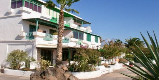 One bedroom apartment for sale with  beautiful views, ref. 0339