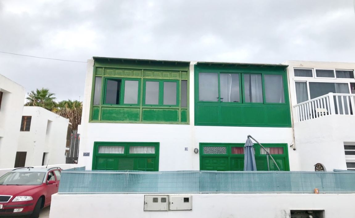 Great location in Puerto del Carmen, ref. 0340