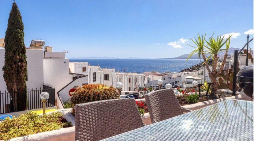 Views, views, views, casasblancas