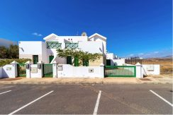 Semi detached Villa for sale in Matagorda,casasblancas