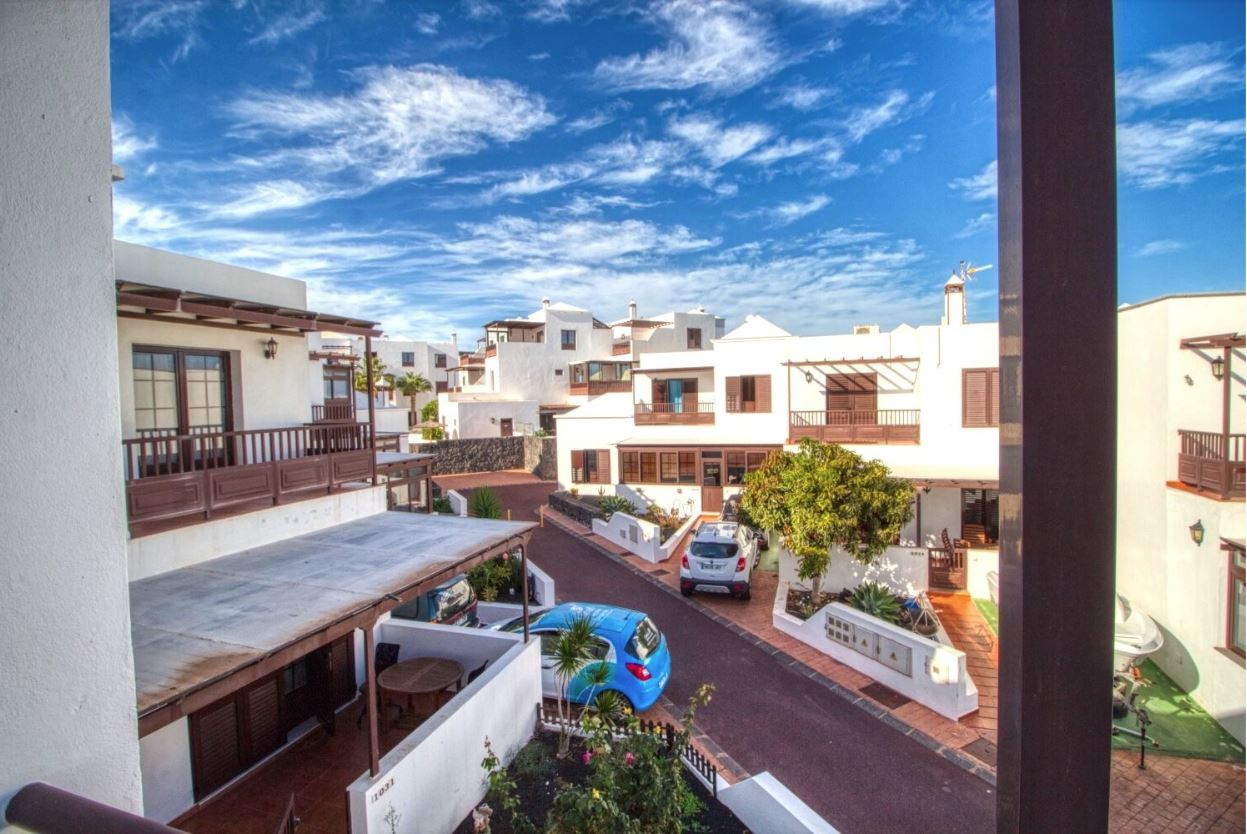 Duplex for sale in Costa teguise , ref. 0363