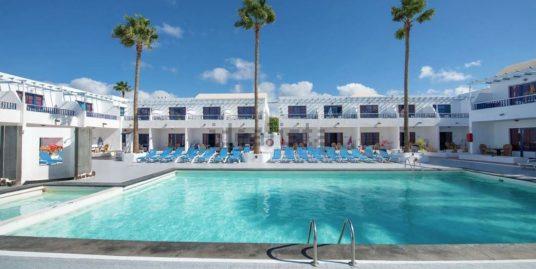 i bedroom apartment for sale in Puerto del Carmen, ref. 0396