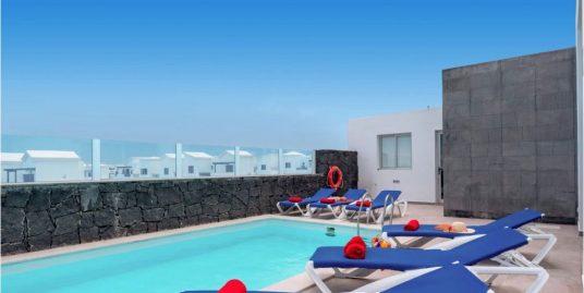 3 bedroom houses for sale in Playa Blanca, ref.0375