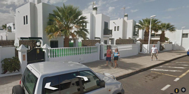 Beautiful duplex for sale in Pto del Carmen , casasblancas properties.com