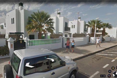 beautiful duplex for sale in Pto del carmen, casasblancas