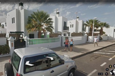 beautiful duplex for sale in Pto del carmen, casasblancas