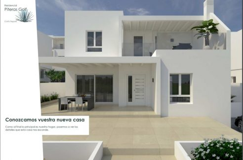 beautifulbrandnewhousesin costateguisecasasblancas