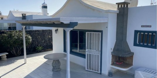 Beautiful Bungalow for sale close to the Seafront, ref.0386