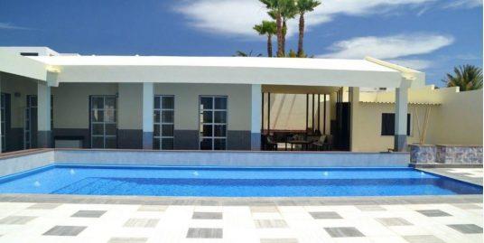 Luxury Villa for sale in Los Mojones , ref. 0384