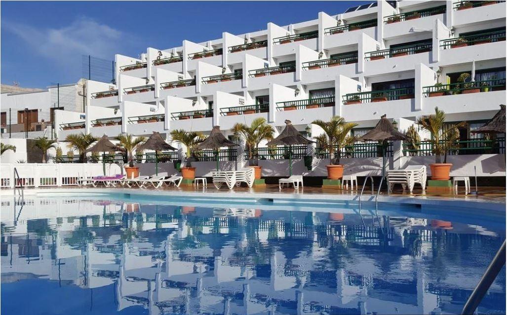 One bedroom apartment for sale in Pto.del Carmen, ref.0382