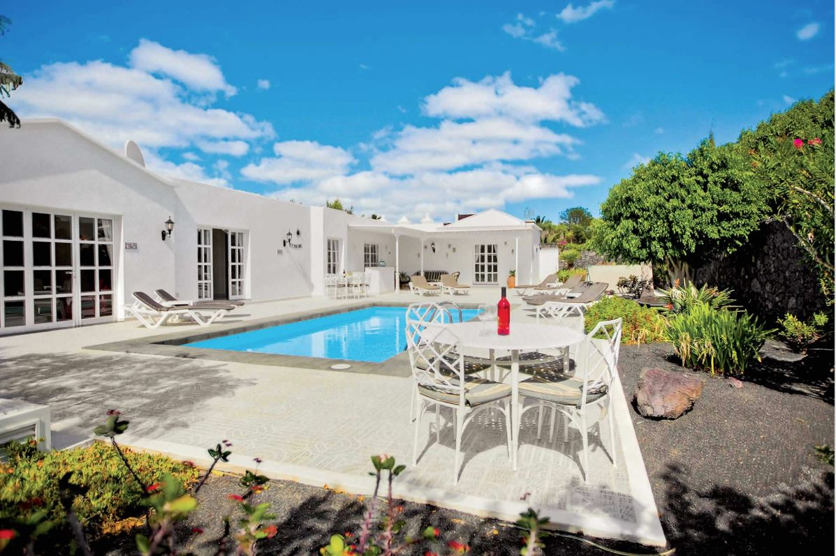 Beautiful Villa for sale in Los Mojones , ref. 0391