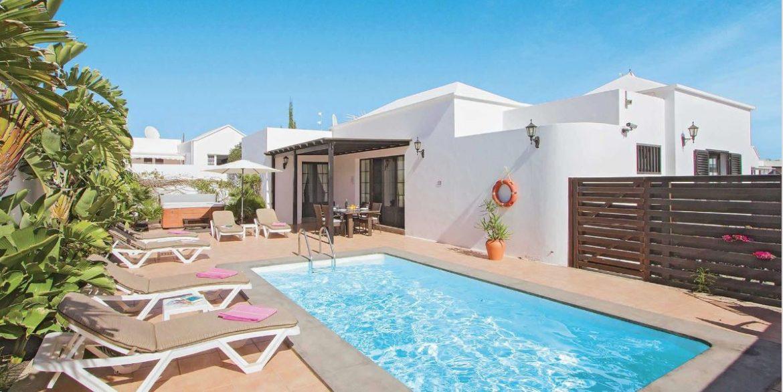 Villa for sale in Los Mojones casasblancasproperties.com