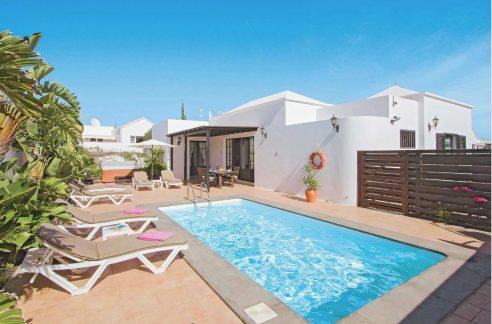 Villa for sale in Los mojones casasblancas